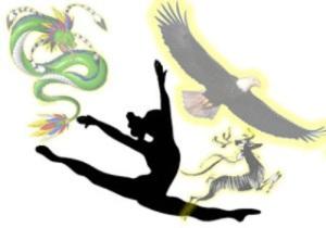 Dance Your Spirit Animal