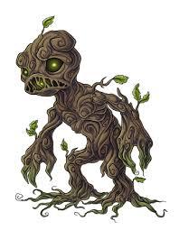 tree imp